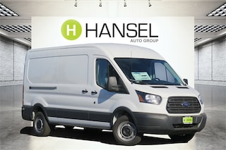 New 2018 Ford Transit-250 Base Cargo Van F352386 in Santa Rosa, CA
