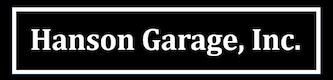 Hanson Garage, Inc.
