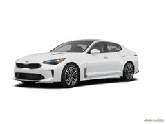 2019 Kia Stinger Sedan