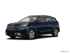 2019 Kia Niro Plug-In Hybrid EX SUV