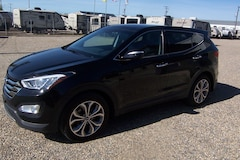 2013 Hyundai Santa Fe Sport AWD Limited !! Reduced Price !! SUV