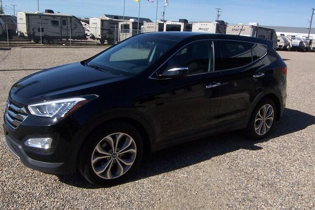 2013 Hyundai Santa Fe Sport AWD Limited !! SUV