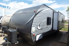 2016 COACHMEN Catalina 253 RKS $94.00 Bi-Weekly O.A.C.