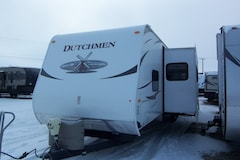 2013 DUTCHMEN 355 QBDS Destination QUAD BUNKS !!