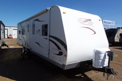 2008 TRAIL-LITE 30 RK REDUCED PRICING !!