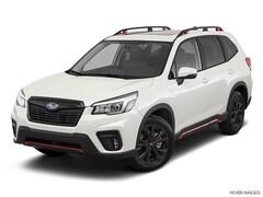 New 2019 Subaru Forester Sport SUV 00011820 in Olympia