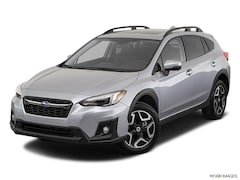 New 2019 Subaru Crosstrek 2.0i Limited SUV JF2GTANC4K8233593 in Olympia