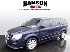 2015 Dodge Grand Caravan SE Plus  Mini-Van