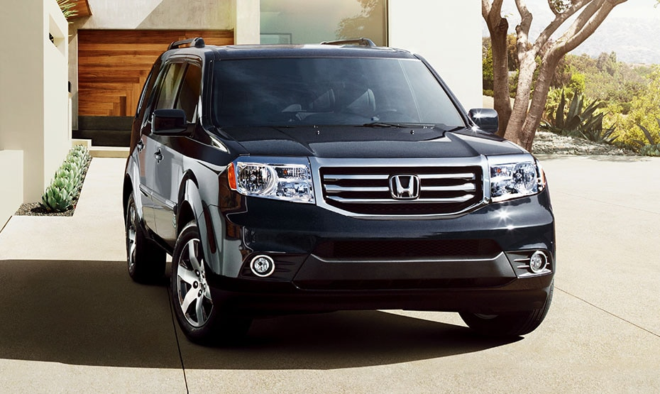 2015 honda pilot car review kingsway honda serving vancouver richmond and burnaby area. Black Bedroom Furniture Sets. Home Design Ideas