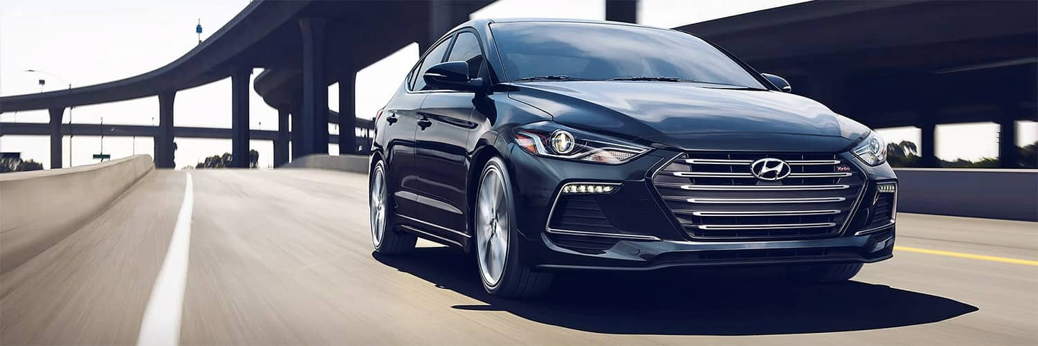 2018 Hyundai Elantra Performance