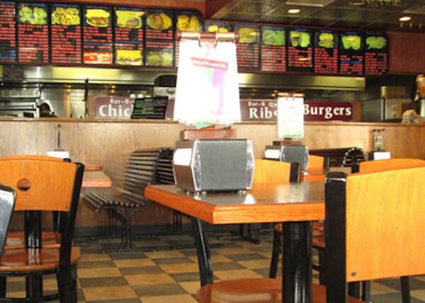 Billy Boy's Restaurant in Chicago Ridge, IL