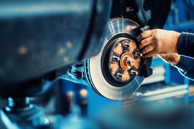 $195.95 Nissan Value Advantage Brake Service Special