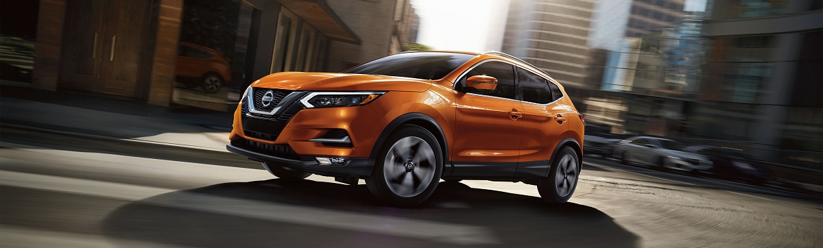 New Nissan Rogue Cape Coral