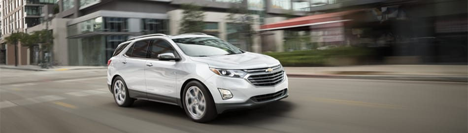 Used Chevy Equinox For Sale