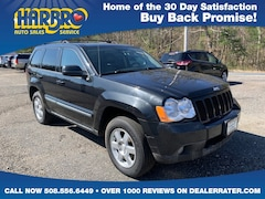 2008 Jeep Grand Cherokee Laredo 4x4 Very Clean SUV