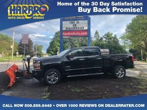 Used 2014 Ford F-150 | Harbro Auto Sales & Service