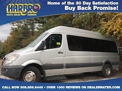 2008 Dodge Sprinter Vans & Commercial Vehicles