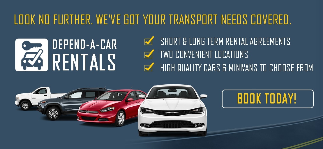Depend A Car Rental Worcester Ma
