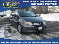 2016 Honda Odyssey LX Vans & Commercial Vehicles