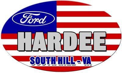 Hardee Ford