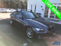 2008 BMW 3 Series 328i Coupe