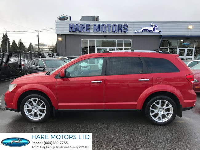 2015 Dodge Journey R/T  * 7 Passenger * SUV