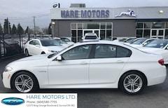 2016 BMW 528i xDrive w / Navigation , Backup Camera & Sunroof Sedan