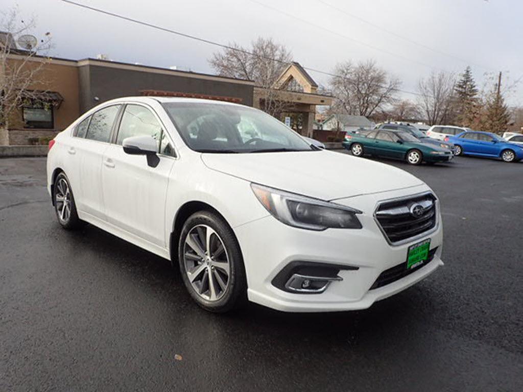 2019 Subaru Legacy 2.5i Limited Sedan for sale in Hemiston,OR