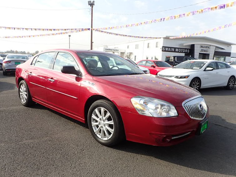 Used 2010 Buick Lucerne Sedan in Hermiston