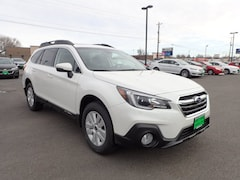 New 2019 Subaru Outback 2.5i Premium SUV 4S4BSAHC3K3308879 For sale in Hermiston OR, near Pasco WA.