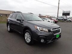 New 2019 Subaru Outback 2.5i Premium SUV For sale in Hermiston OR, near Pasco WA.