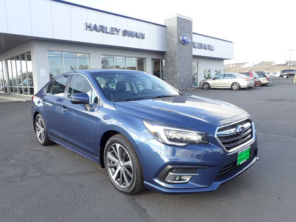 2019 Subaru Legacy 2.5i Limited Sedan for sale in Hemiston,OR