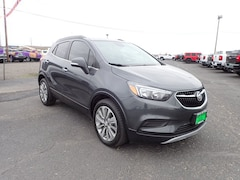 2017 Buick Encore Preferred SUV For sale in Hermiston OR, near Pasco WA.