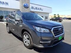 New 2019 Subaru Ascent Premium 8-Passenger SUV For sale in Hermiston OR, near Pasco WA.