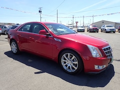 2009 CADILLAC CTS Base w/1SB Sedan For sale in Hermiston OR, near Pasco WA.