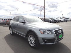 2011 Audi Q5 2.0T Premium SUV For sale in Hermiston OR, near Pasco WA.