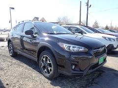New 2019 Subaru Crosstrek 2.0i Premium SUV JF2GTADC7K8295510 For sale in Hermiston OR, near Pasco WA.