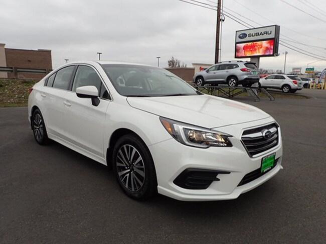 New 2019 Subaru Legacy 2.5i Premium Sedan For Sale/Lease Hermiston