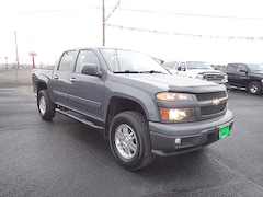 2012 Chevrolet Colorado Truck Crew Cab For sale in Hermiston OR, near Pasco WA.