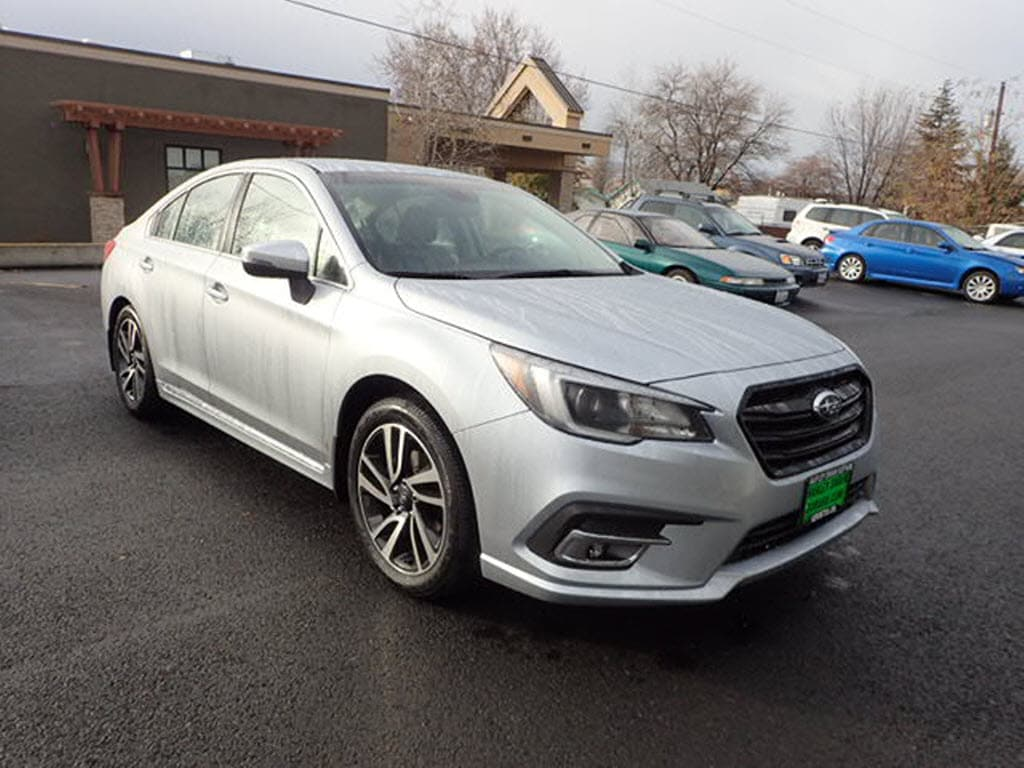 2019 Subaru Legacy 2.5i Sport Sedan for sale in Hemiston,OR