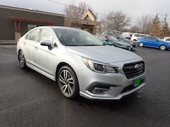 New 2019 Subaru Legacy 2.5i Sport Sedan For sale in Hermiston OR, near Pasco WA.