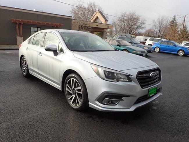 New 2019 Subaru Legacy 2.5i Sport Sedan For Sale/Lease Hermiston