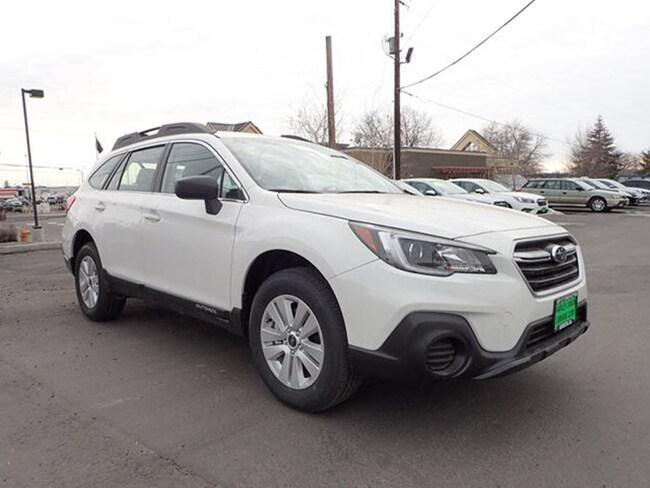 New 2019 Subaru Outback 2.5i SUV For Sale/Lease Hermiston