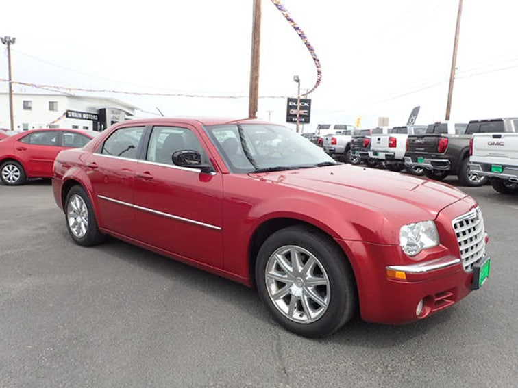 Used 2008 Chrysler 300 Limited Sedan in Hermiston
