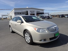 Used 2012 Buick LaCrosse Premium Sedan 1G4GD5E32CF120933 for sale in Herminston, near Kennewick WA