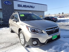New 2019 Subaru Outback 2.5i Premium SUV 4S4BSAHC2K3251820 For sale in Hermiston OR, near Pasco WA.
