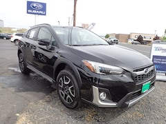 New 2019 Subaru Crosstrek Hybrid SUV For sale in Hermiston OR, near Boardman OR