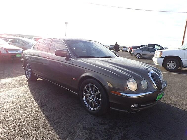 2001 used jaguar s-type for sale hermiston, or | vin