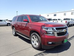 2016 Chevrolet Suburban LT SUV For sale in Hermiston OR, near Pasco WA.
