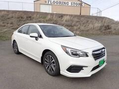 New 2019 Subaru Legacy 2.5i Premium Sedan 4S3BNAF68K3027170 For sale in Hermiston OR, near Pasco WA.